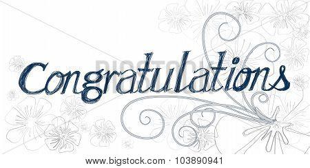 Congratulations Isolate