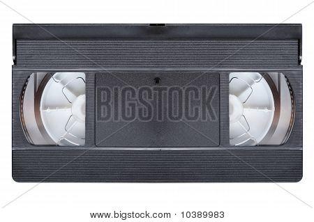 Vcr Video Cassette Tape