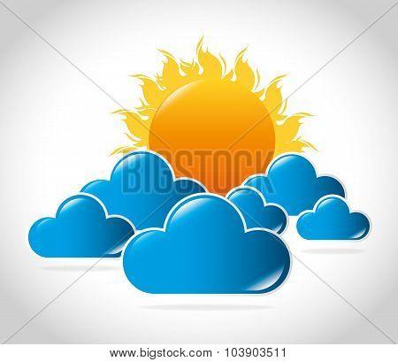 Weather design.