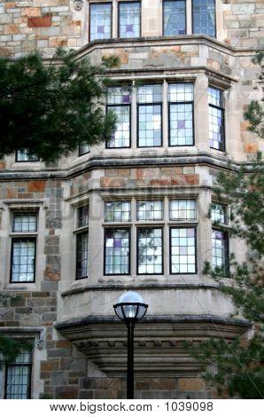 Historic University Of Michiagan
