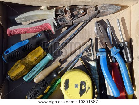 working tool
