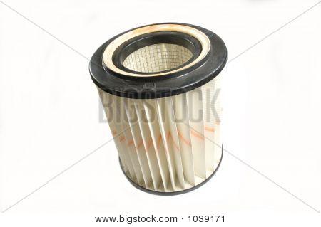 Wetdry Filter