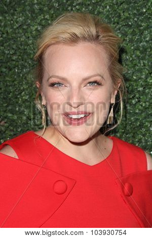 LOS ANGELES - OCT 5:  Elisabeth Moss at the