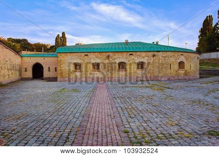 Kiev Pechersk Fortress