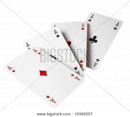 Cards Poker Gamble Game Leisure