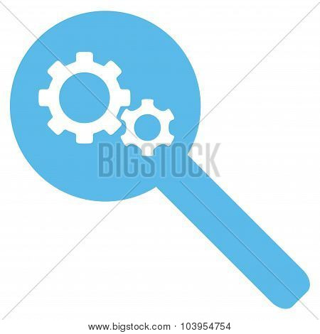 Search Tools Icon