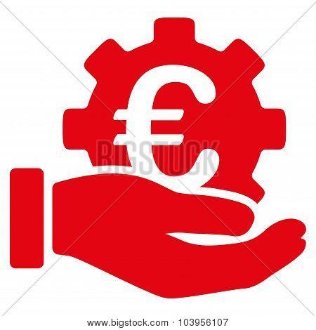 Euro Development Service Icon