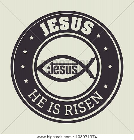 Christianity design.