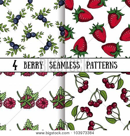 SetBerryPatterns