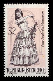picture of waltzing  - AUSTRIA  - JPG