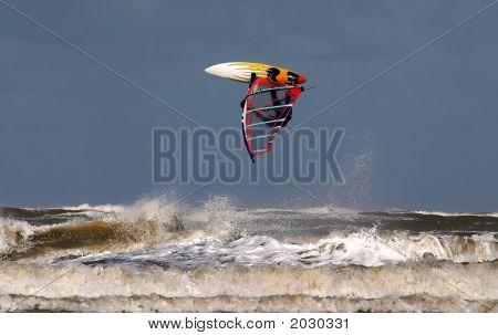Surf Salto