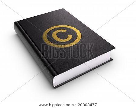 Livro de Copyright