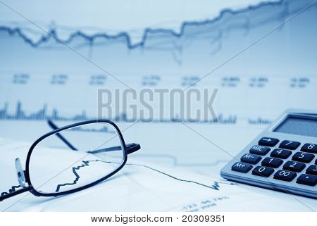 Finanzberichte.