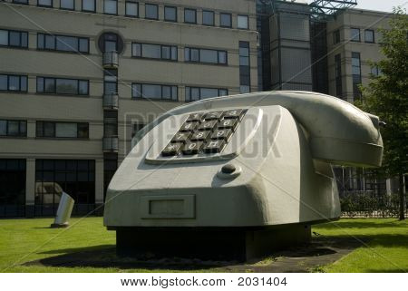 Big Telephone