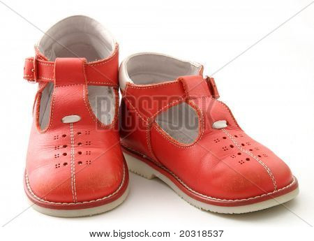 little red shoes