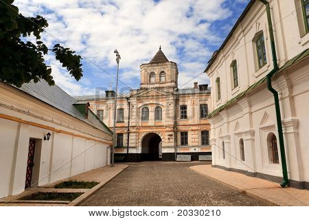 Kievo-Pecherskaja Lavra, Ukraine