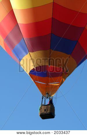 Balloon Airborn