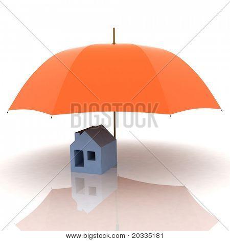 concepção de defesa dos bens imobiliários