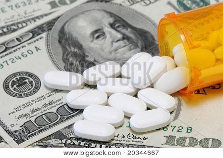Addiction to Drugs
