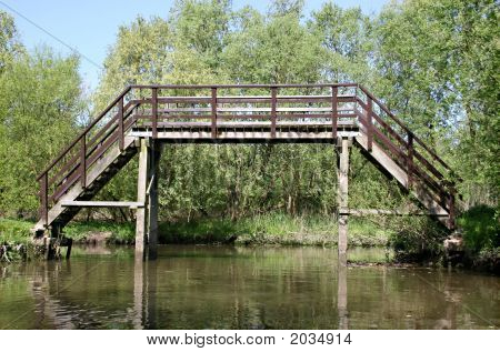 Pittoresque Bridge