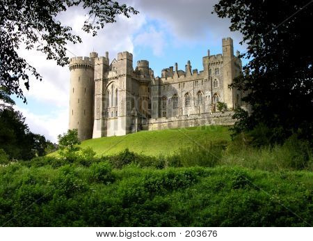 English Castle
