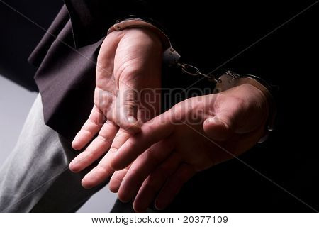 corruption or bribery