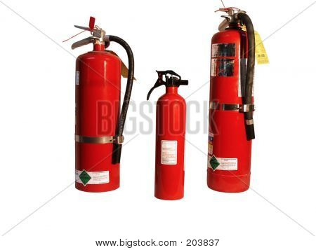 Extinguisher Family