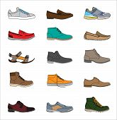 shoes poster