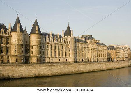 Paris Waterfront