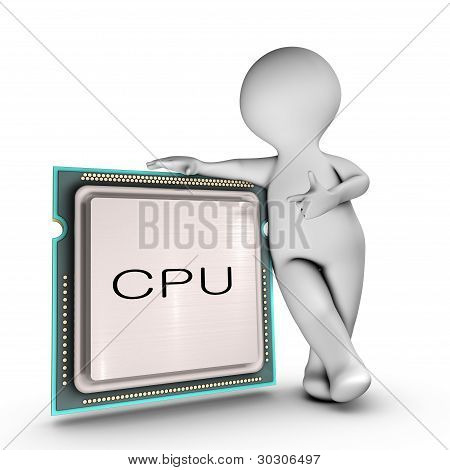 This is the best CPU!