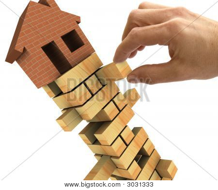 Housing Market Collapse