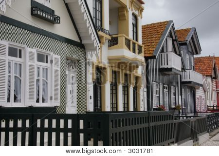 Beautiful Houses