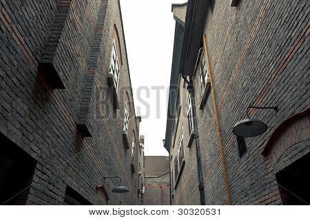 Historic Shanghai