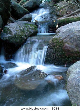 Water Fall III
