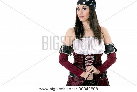 Pirate Captain