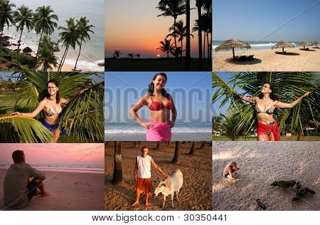 Magic India In Colorful Pictures