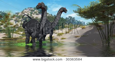 Apatasaurus