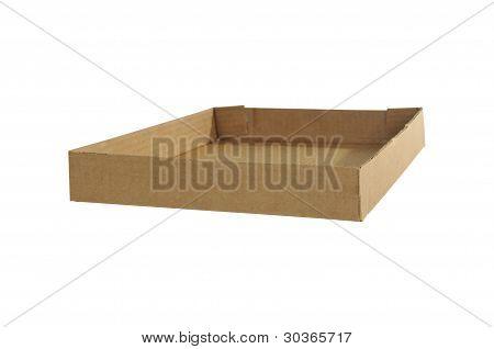 Corrugated Cardboard Box