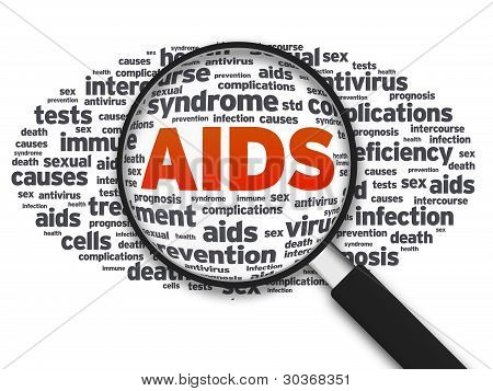 Magnifying Glass - Aids