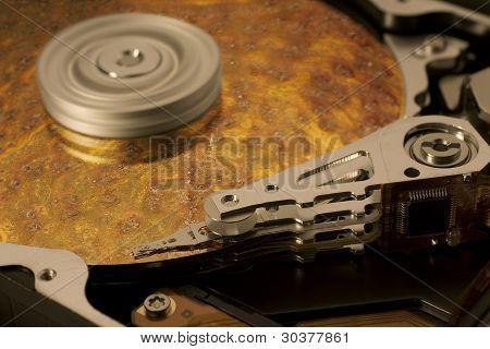 Symbolic Data Corrosion