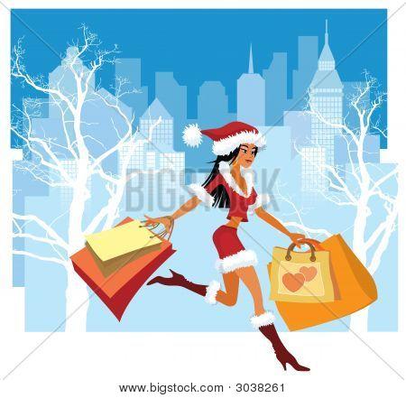 Christmas Shopping