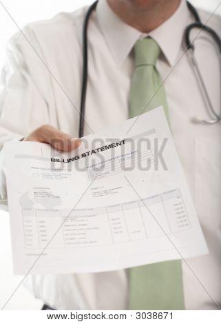 Medizinische Bill