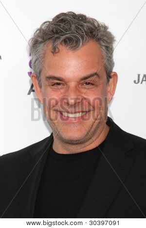 LOS ANGELES - FEB 25:  Danny Huston arrives at the 2012 Film Independent Spirit Awards at the Beach on February 25, 2012 in Santa Monica, CA