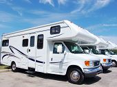 picture of motorhome  - New recreational vehicles for rent - JPG
