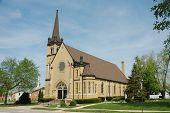 St. Malachy'S Church Iv