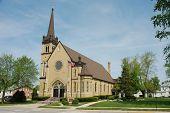 St. Malachy'S Church Iii
