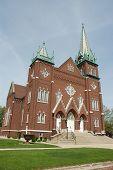 St. John'S Ev Lutheran Church Ii