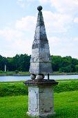 foto of obelix  - Obelisk - JPG