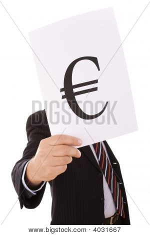 Euro Businessman
