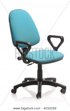 Image Of An Office Chair